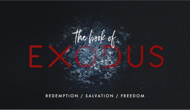 Exodus Chapter 1:1-22